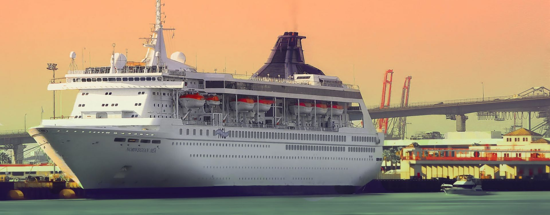 Deal: Cruise + Hotel