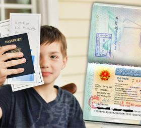 List Of Country Citizens Can Be Offered Visa On Arrival To Vietnam