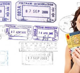 Vietnam Launched Free E-visas For Citizens Of 40 Countries