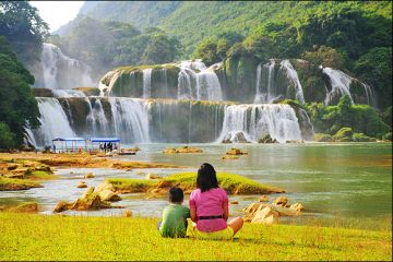Discover Ban Gioc Waterfall And Cao Bang 3 Days