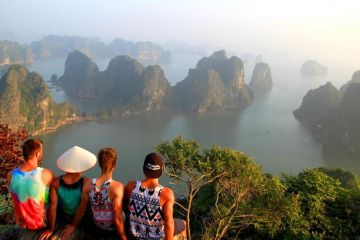 Vietnam Must See 15 Days
