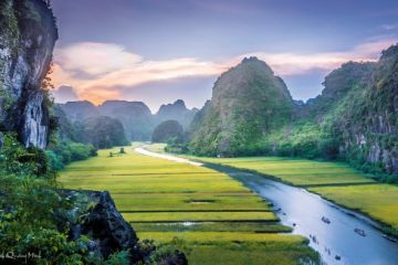 Essence Of Northern Vietnam 8 Days