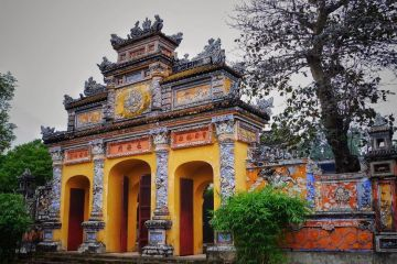 Hue City Tour Full Day Private Tour