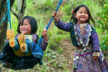 Mai Chau Minorities Encounter 3 Days