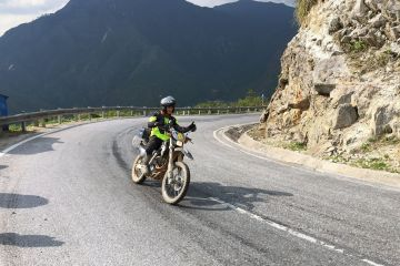 Marvelous Mai Chau Motorbike Tour 2 Days