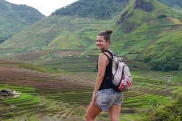 Trekking Fansipan And Mu Cang Chai 5 Days