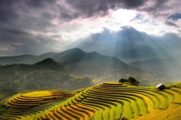 Magnificent Northern Vietnam 7 Days