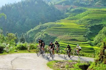 Hill Tribe Visit On Bicycle 2 Days - Homestay