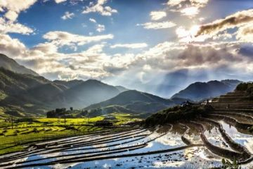 Sapa Trekking 2 Days - Homestay OR Hotel - Train And Bus