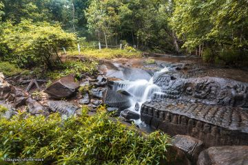 Half Day Banteay Srey - Kbal Spean