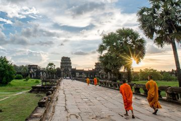 Mystical Angkor 2 Days