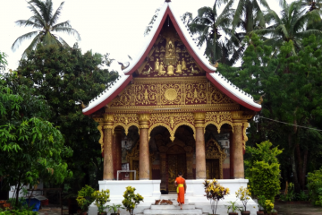 Glimpse Of Luang Prabang 3 Days