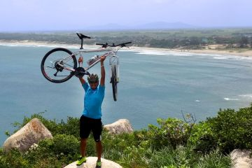 Panorama Vietnam By Bike 17 Days