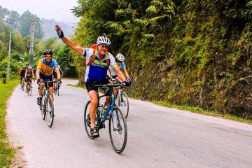 Essential Cycling Trip In North Vietnam 5 Days