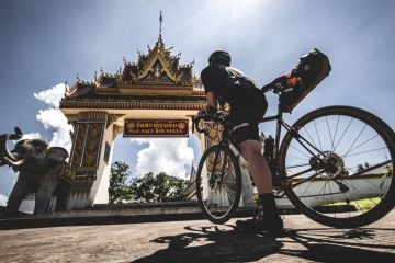 Biking Tours Hanoi To Luang Prabang 12 Days 11 Nights