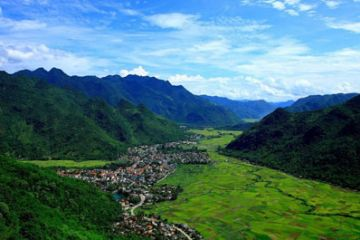 Mai Chau & Pu Luong Combination 5 Days