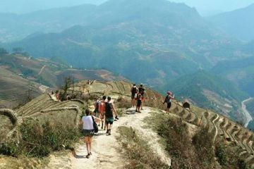 Stunning Sapa And Mu Cang Chai 4 Days