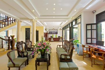 Phu Thinh Boutique Resort  Spa