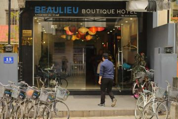 Beaulieu Boutique Hotel