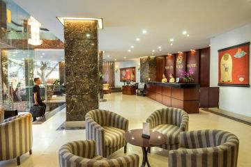 May De Ville Hotel City Center Hanoi