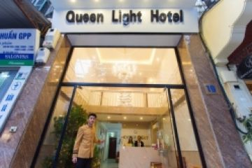 Queen Light Hotel Hanoi