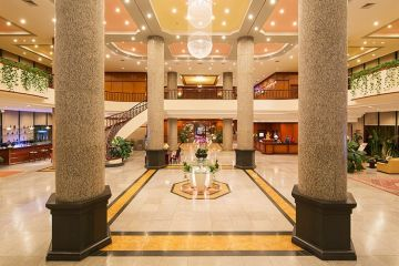 Ha Long Plaza Hotel