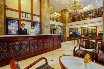 Conifer Boutique Hotel Hanoi