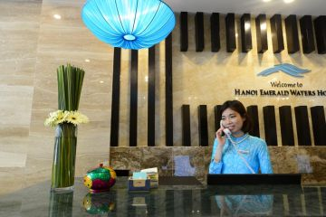 Emerald Waters Hotel Spa Hanoi
