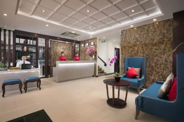 Serene Boutique Hotel & Spa Hanoi