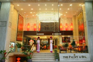 The Palmy Hotel Spa Hanoi