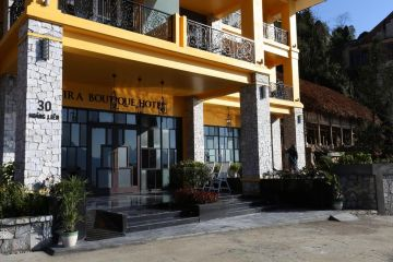 Aira Boutique Sapa Hotel Spa