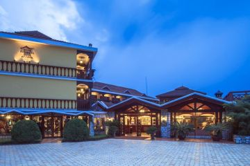 Victoria Sapa Resort Spa