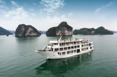 Alisa Cruise Halong Bay