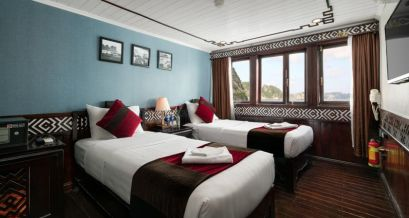 Twin bed Seaview