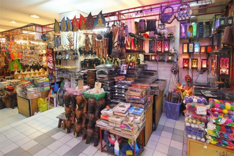The best Pattaya shopping malls