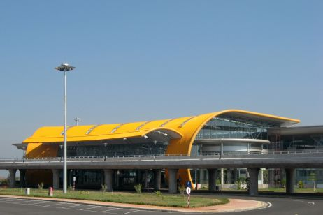 Lien Khuong International Airport