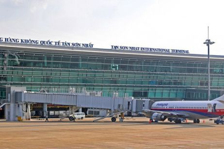 Tan Son Nhat International Airport (Ho Chi Minh City)