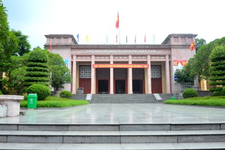 Museum of the Cultures of Vietnam's Ethnic Groups