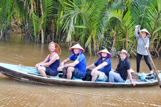Top things to do in Ben Tre