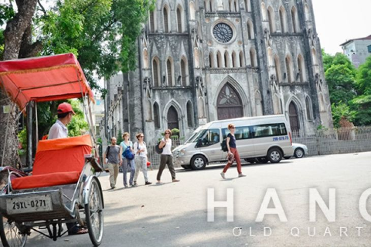 10 Must-see Attractions In Hanoi