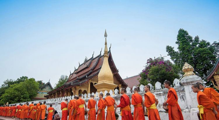 Everything you need to know about Luang Prabang