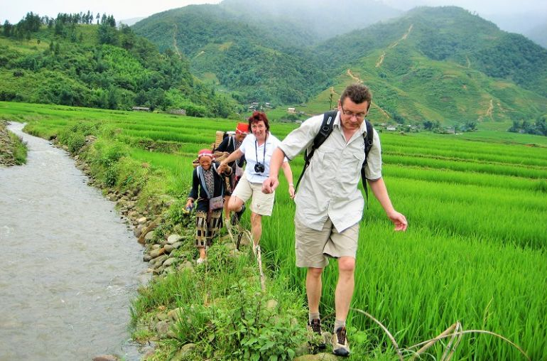 Trekking Ha Giang 5 Days