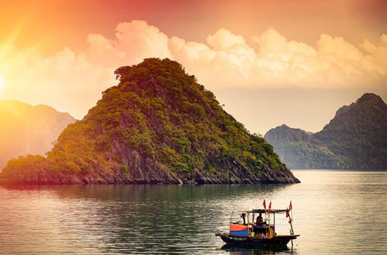 Best Of Northern Vietnam 6 Days