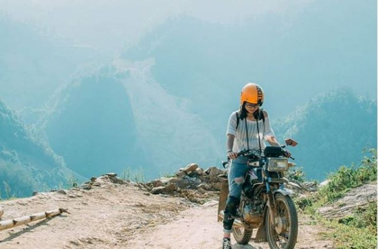 Ha Giang - Ba Be Motorbike Tour 5 Days