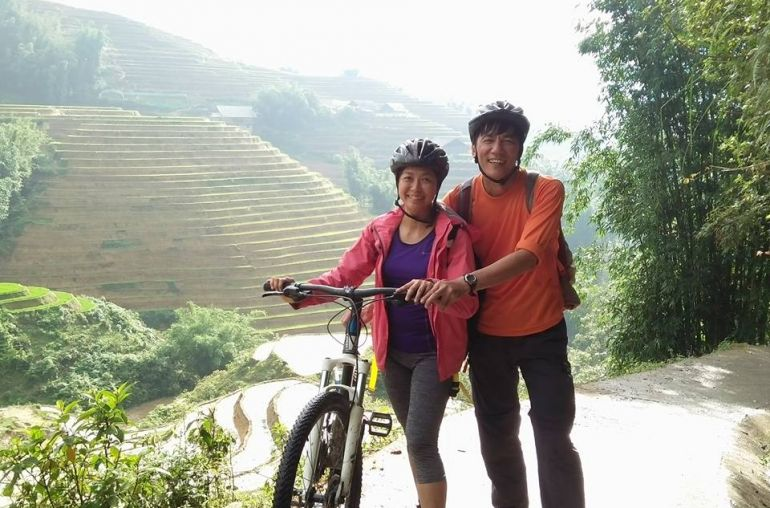 Halong Bay And Cat Ba Island Trekking And Cycling 4 Days