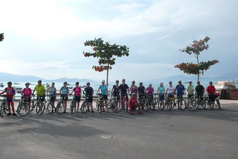 10 Days Befriend The Ocean With Vietnam Central Coast Cycling Tour