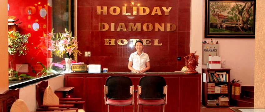 Holiday Diamond Hotel