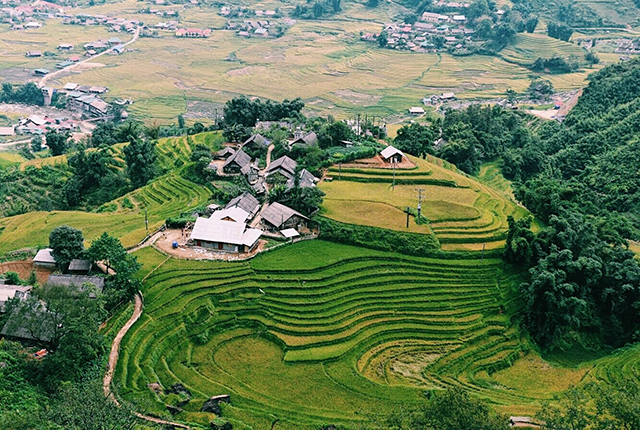 6 Days Northern Vietnam tour