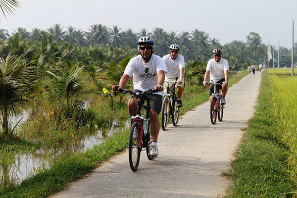 Best Cycling Tours in Vietnam